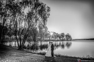 Sunset-at-bullocky-flats-Brisbane-Wedding-Photography